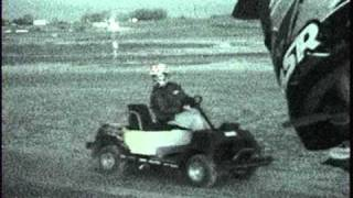 yamaha golf cart with polaris 400cc engine