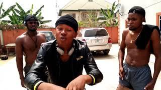Kolaboy x Mark Angel Comedy (Freestyle)