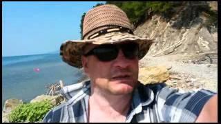 Отдых на море. День четвёртый. На Инале.(, 2014-08-19T23:05:21.000Z)