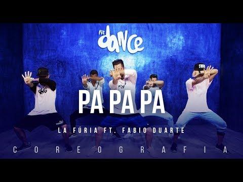 Pa Pa Pa - La Fúria ft. Fabio Big Boss e...