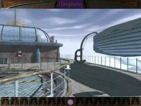 Morpheus - Part 2 Game Walkthrough