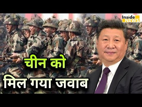 China द्वारा ढहाए गए Bunker को Indian Army ने फिर बनाना शुरू किया