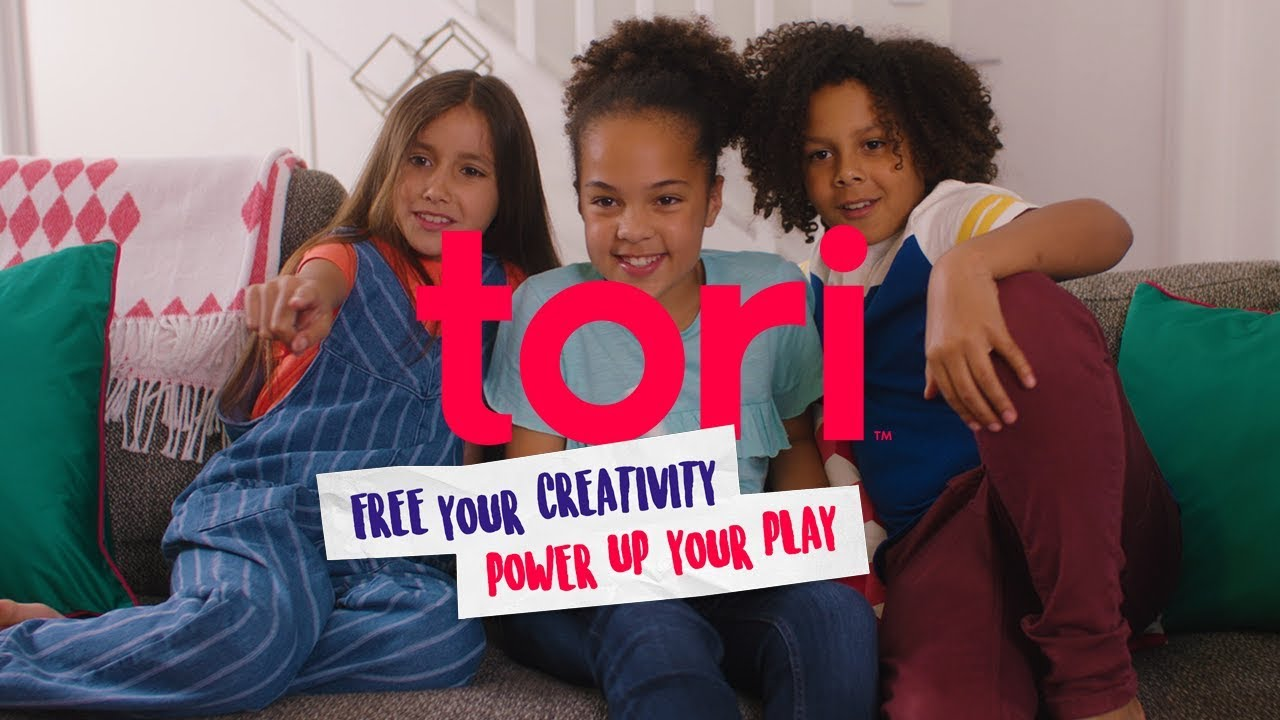Welcome to the world of tori!