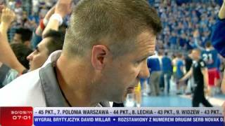 Polsat Sport News - start kanału (30.05.2011)