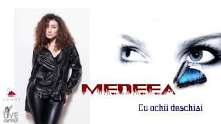 Medeea - Cu ochii deschisi (Official New Single)