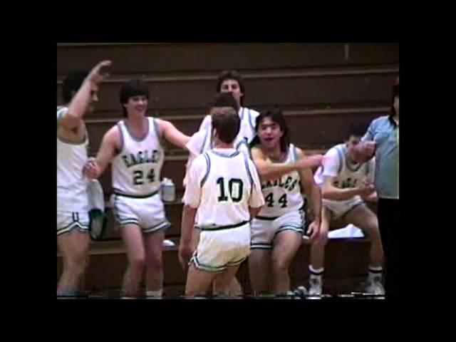 Chazy - Westport Boys  2-10-89