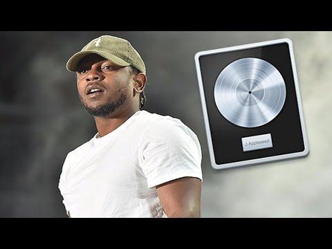 untitled 02 - Kendrick Lamar | Beat Breakdown