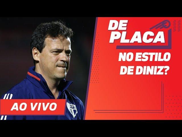 SÃO PAULO vence o ÁGUA SANTA; PALMEIRAS goleia o ITUANO; CRUZEIRO também vence | De Placa (23/01/20)