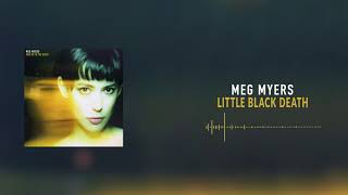 Watch Meg Myers Little Black Death video