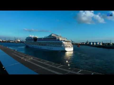 Hamburg - Alster/Speicherstadt/Hafen Impressionen 2014 Hd 1080p