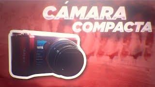 Como hacer fotos con camara compacta