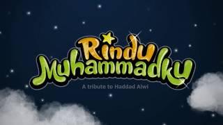 Rindu Muhammad ku #Lagu anak