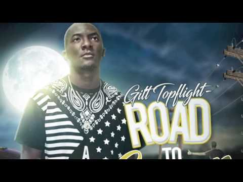 "Gitt Topflight - ""FED UP"" FT. Big-D, Tim & Dubemix"