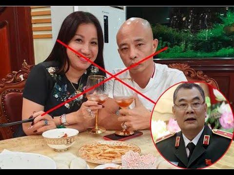 Chánh văn phòng Bộ Công an: Công an Thái Bình quyết liệt phá án Đường 'Nhuệ' I VTC News