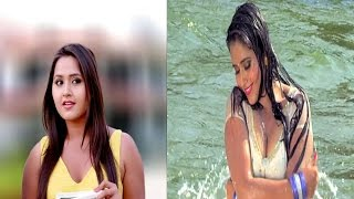 काजल राघवानी की पिक्चर्स हुई वायरल Kajal Raghwani Hot Pics Go Viral On The Internet