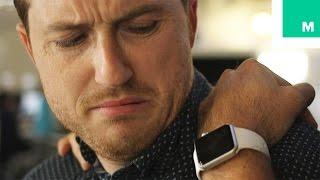 If You Wear An Apple Watch, You're A Jerk - No Filter