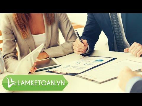 [Kế toán Tổng hợp - P31] Cách lập báo cáo lưu chuyển tiền tệ trong công ty xây dựng - Lamketoan.vn