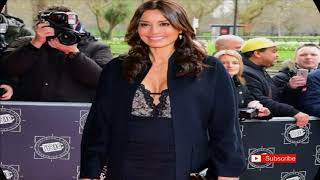 Melanie Sykes Me Too is blurring line between admiration and harassment