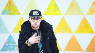 Mac Miller - Of The Soul (Official Music Video) (Lyrics)