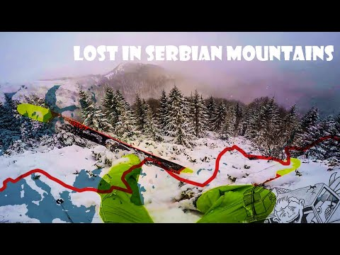 SERBIA, PIT STOP - Episode 5 (Tarifa to Vladivostok Road Trip)