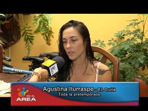 Agustina Iturraspe Nude Photos 39