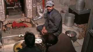 Karni Mata Rat Temple in Bikaner
