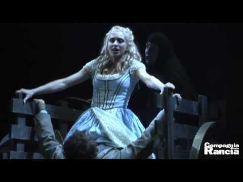 Frankenstein junior - il video ufficiale di presentazione