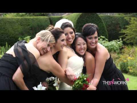 Thornbury Castle Wedding Video