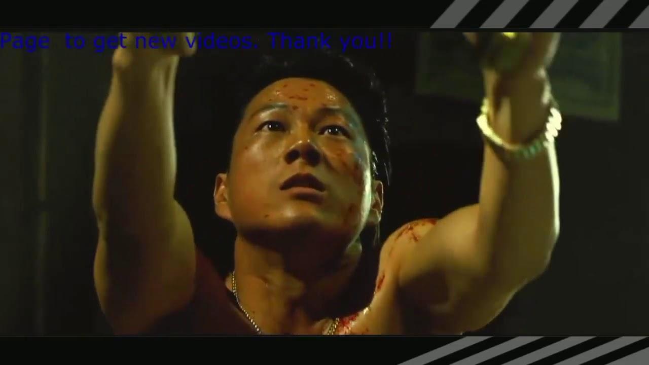 Jzetvt Best Action Movie Ninja Assassin Youtube