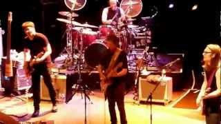 Lou Reed (Velvet Underground) - I