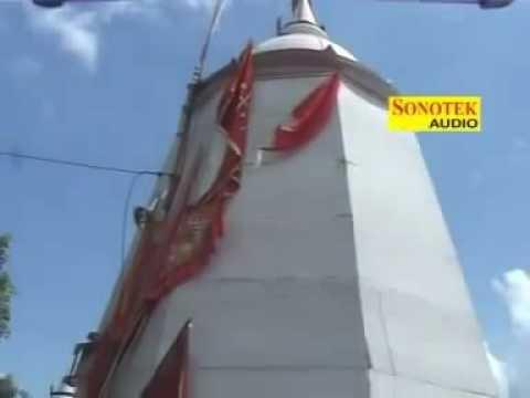 मंटू मिश्रा...हँसमुख...चर्चित देवी गीत (मईया के चुनरी बा लाल लाल) रे 2012 ...