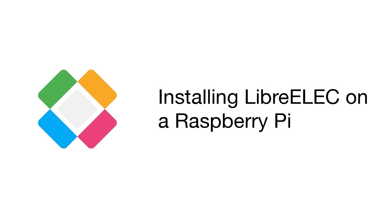 Installing Libreelec On A Raspberry Pi Youtube Vwvortexcom Cat6 Home Network Wiring Questions From Noob