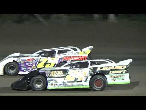 Grand Rapids Speedway Classic Late Model Feature 8/30/19