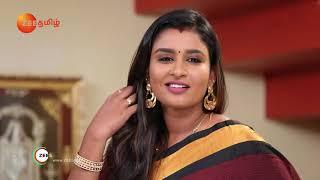 Poove Poochoodava  Best Scene  Episode   377  Tamil Serial