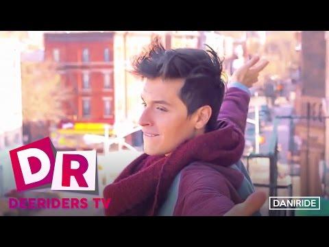 Wake Me Up (Spanish Cover) - Dani Ride (Originally By Avicii)