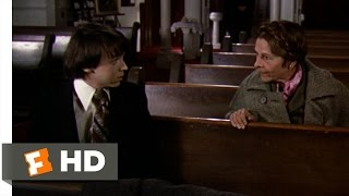 Harold and Maude (1/8) Movie CLIP - Harold Meets Maude (1971) HD