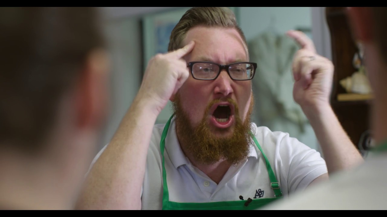 Hilarious Footage: Starbucks Sensitivity Training