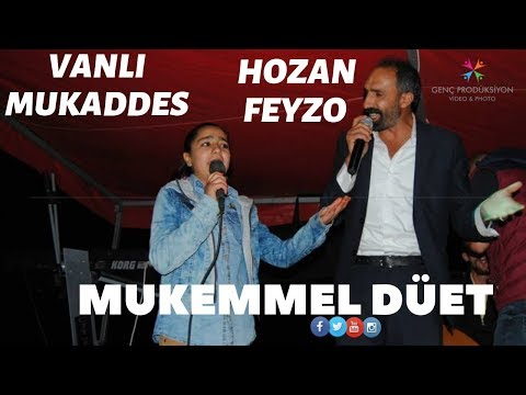 Vanlı Mukaddes & Hozan Feyzo ''Yeni'' 2019