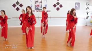 Grils Day something Cover Dance by New Universe Entertainment Academy