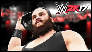 WWE 2K17 Royal Rumble