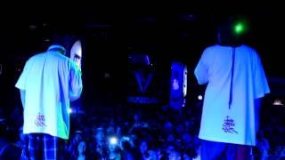 KING KONG CLICK - PRIMERA FLOR / ME VOLVI LOCO (LIMA, PERÚ)