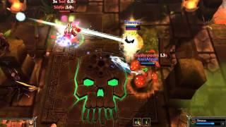 Bloodline Champions PC Gameplay HD