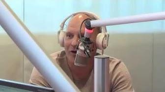 Kalle Palander kertoo liikaa puhuvasta vaimostaan – Radio Novan Iltapäivä