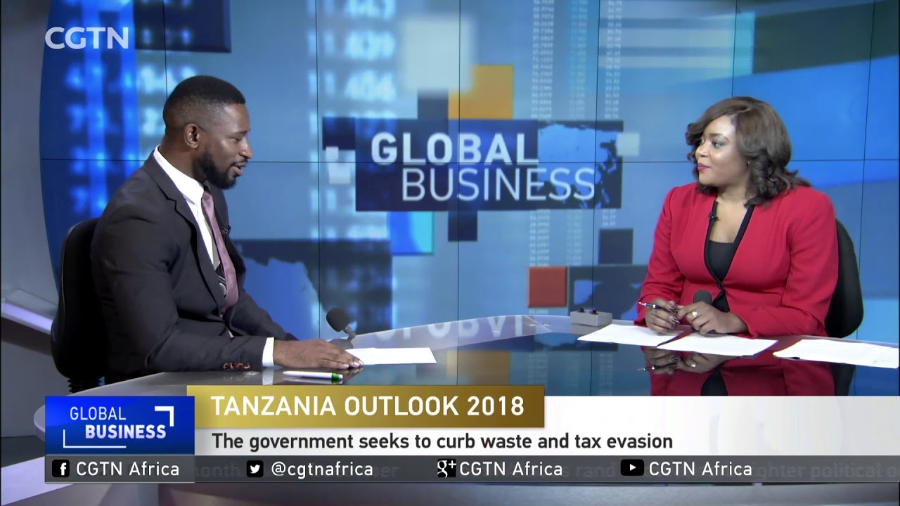 INTERVIEW: Tanzania's outlook 2018