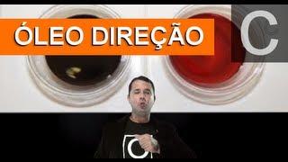Dr CARRO Óleo Direção Hidráulica - Troque ou deixe quebrar