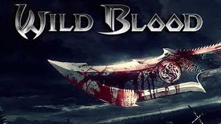 WILD BLOOD Action Game Video