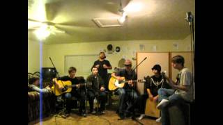 Sublime - Garden Grove - Cover by East Of Venus