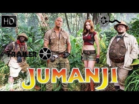 Jumanji 2 Trailer Oficial En Español Latino