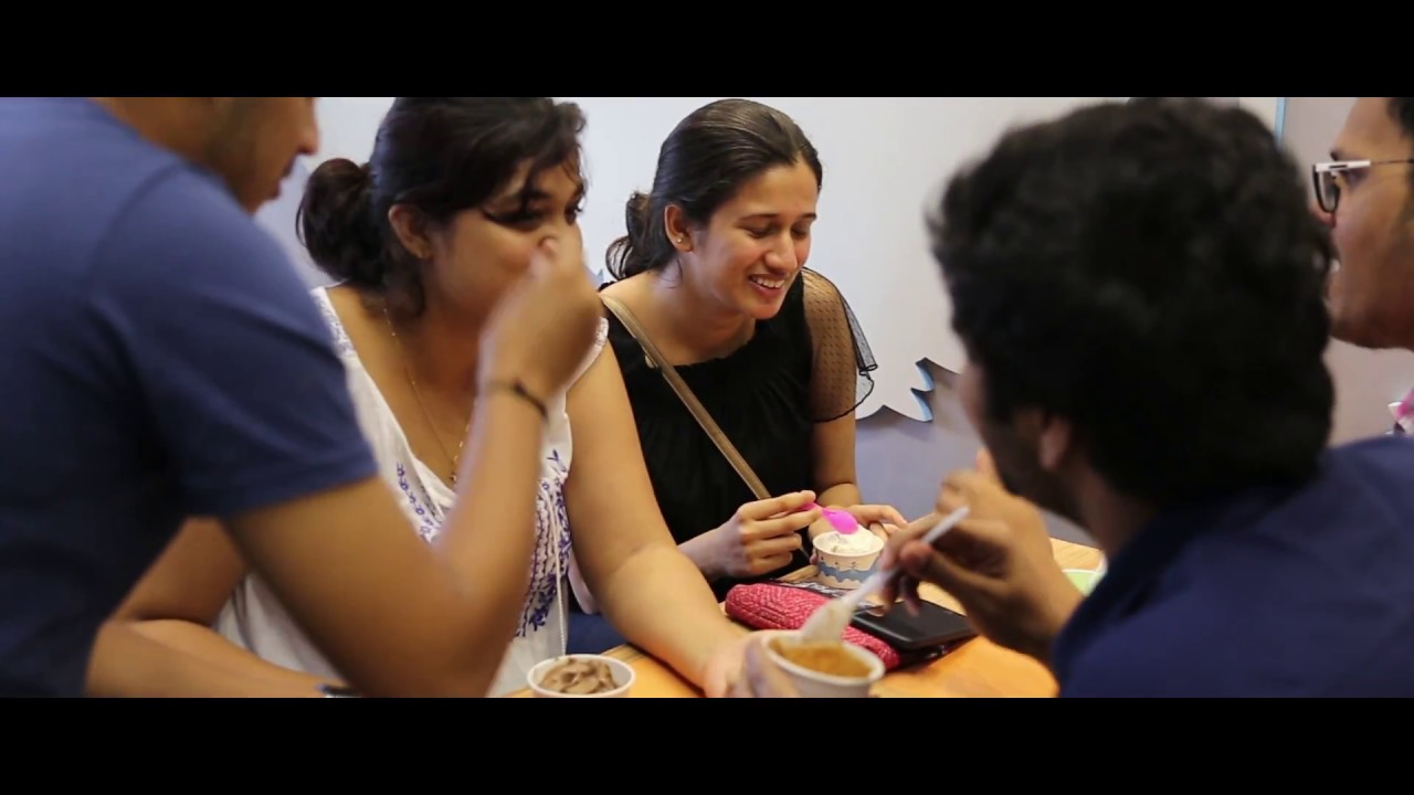 Iceberg Ice Creams | Profitable business Ideas | Franchise Success Story - Panaji, Goa