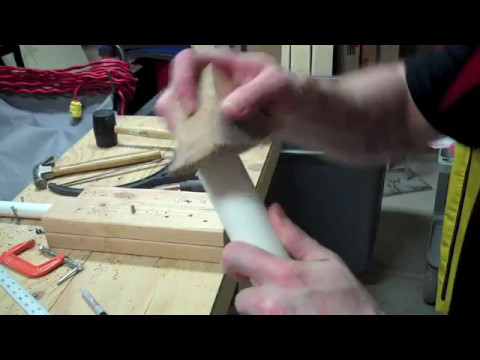 How to Make a Strap Bar